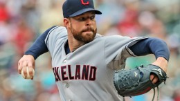 Corey Kluber and the Indians have high hopes for 2015, but will they fall victim to Tom Verducci and the Sports Illustrated jinx?