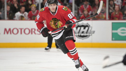 Will Patrick Kane and the Blackhawks meet the Rangers in the Stanley Cup Finals this time around?