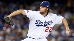 Clayton Kershaw returns tomorrow for the Dodgers, who have been on a tear since he went on the DL in late June.