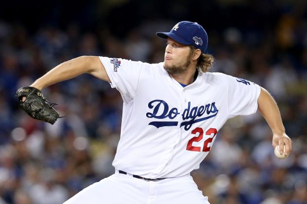 Clayton Kershaw will need to boost his October pedigree to push the Dodgers past the Nationals in the NLDS.