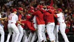 The Cardinals' depth and experience could very well have them celebrating in October again this year.
