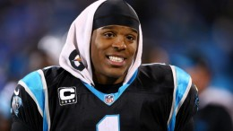 Cam Newton is one of three former No. 1 overall picks starting on Championship Sunday.
