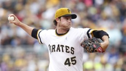 Gerrit Cole could be tasked with facing the Cardinals twice in a potential NLDS matchup.