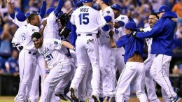 Will the Royals be celebrating after the World Series this time around?