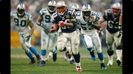 12 years later, a Panthers-Patriots Super Bowl rematch should be in the cards.