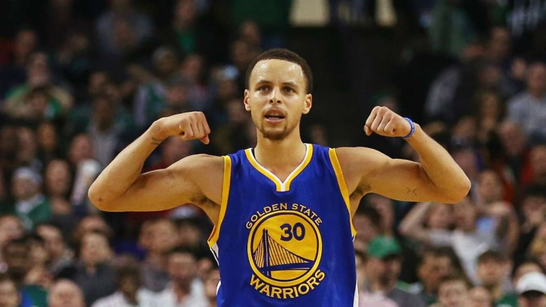 Stephen Curry is a slam-dunk for MVP, but are the Golden State Warriors actually unbeatable?