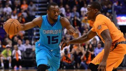 Kemba Walker is averaging 21.4 points per game this season, including four outings of 38 or more.