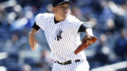 Can ace Masahiro Tanaka stay healthy for an entire season? (AP Photo Credit: Kathy Willens)