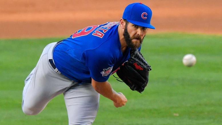 Jake Arrieta, fresh off his second career no-hitter, may be part of what is now the worst trade in Baltimore Orioles history.