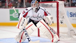 Capitals goalie Braden Holtby will need another strong playoff performance for his team to reach the conference finals for the first time since 1998.