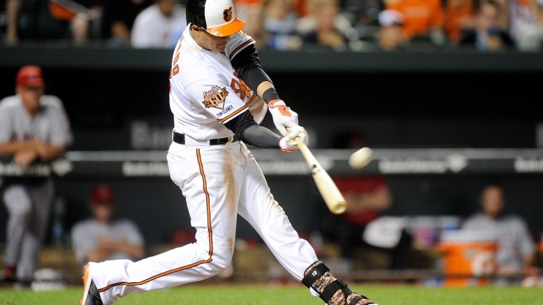 Manny Machado and the Orioles have history on their side as baseball's last undefeated team.