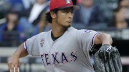 The return of Yu Darvish could turn the AL West into a runaway for the Texas Rangers.