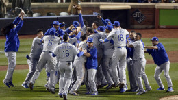 The Kansas City Royals completed their unfinished business against the Mets last year. Can the Cavaliers and Lightning to the same in 2016?