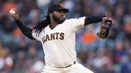 Johnny Cueto has been worth every penny of his $130 million contract thus far, going 10-1 with a 2.10 ERA for the first-place Giants.