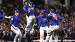 It took a comeback from a 3-1 series deficit, but the Chicago Cubs are World Series champions for the first time in 108 years.