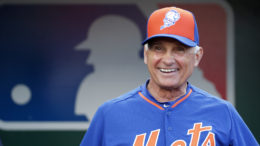Terry Collins should be all smiles after guiding the injury-ravaged Mets to the playoffs, but people should frown upon BBWAA voters for snubbing him for NL Manager of the Year.