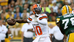 Can the return of RGIII spark the Browns to their first win of 2016?