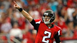 While the AFC seems like a done deal in terms of the Patriots coasting through, can Matt Ryan lead the dark-horse Falcons to Super Bowl LI?