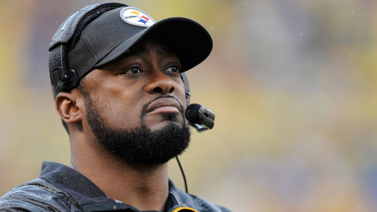 Can Mike Tomlin and the Steelers return the favor to the Patriots in the 2016 AFC title game after New England won 2001 and 2004 AFC championship tilts in Pittsburgh?