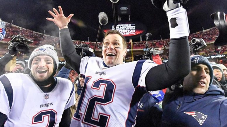 db0365306 Are You Tired of the New England Patriots  You re Only About 15 Years Late  to the Party